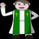 Pastor Matthew Dent (LCMS)